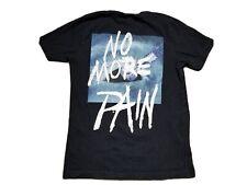 Authentic XXXTentacion x BAD Shirt No More Pain Sz M Sold Out Revenge Lil Peep