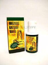 Minyak Lintah Tapa Herbal Leech Oil for Penis Erection & Enlargement 30ml