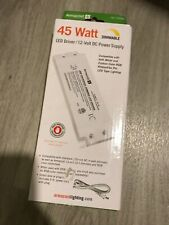 Armacost Lighting 45-Watt LED Power Supply Dimmable Flicker Free Light Driver