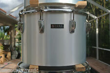 """ADD this 80's TAMA IMPERIALSTAR 14"""" CONCERT TOM TO YOUR DRUM SET TODAY! LOT #T14"""
