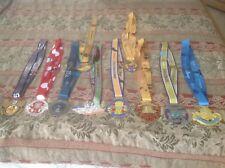 2018 Walt Disney World Marathon Medals set (10)