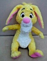 "Fantastic Genuine Original Disney Winnie The Pooh's 11"" RABBIT Soft Plush Toy"