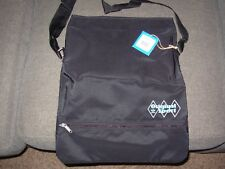 new adidas originals OS/original sport shoulder bag black/light ocean 454496