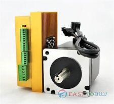 DSP Closed-Loop Step Motor Drive Kit 20-70VAC/30~100VDC 2PH 6A 4.5NM NEMA34 86mm