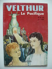 EO 1959 (bel état) - Velthur (le pacifique) - De Luca - Bonne presse