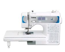 Brother FS210 LCD Ordinateur Portable Quilting Stitch Machine à coudre ELNA PC