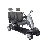 Scooterpac Tandem Mobility Scooter