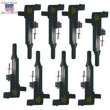 8pc ignition coil kit for 08-13 Chrysler Dodge Jeep Ram 4.7L V8, uf601 7805-1358