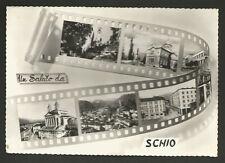 AD8864 Vicenza - Provincia - Un saluto da Schio - Vedutine