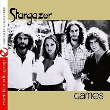 Games - Stargazer [New CD] Manufactured On Demand