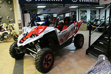 YAMAHA YXZ1000RSE 2016 BUGGY MANUAL 100% ROAD LEGAL PLG NOT AGRIC OFFER PRICE !!