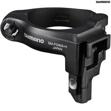 Shimano Direct Mount Adapter for XTR Di2 Front Derailleur High Clamp 34.9mm