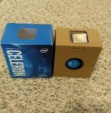 New listing Intel Celeron G3900 Skylake Dual-Core 2.8 Ghz Lga 1151 51W G3900