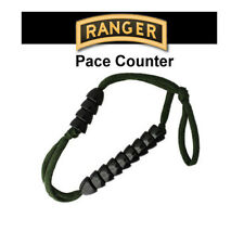 Ranger Pace Counter Beads - Navigation Tool - Tactical Military