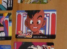 DRAGON BALL Z DBZ PP AMADA PART 29 CARDDASS CARD REG CARTE 1299 MADE IN JAPAN NM