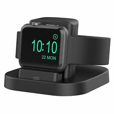 Beacoo Apple Watch Stand with Nightstand Mode
