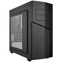 Rosewill Tyrfing ATX Mid Tower Gaming Computer Case Supports up to 400 Mm Long