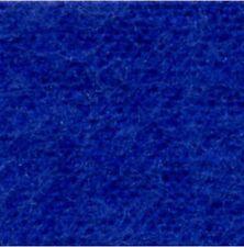 Plain Royal Flannelette Fabric 108cm Wide (per metre)