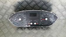 Bloc Compteur  - FIAT IDEA - Ref : 735423080 - 56.805Kms