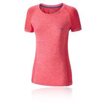 Maglie e top da donna a manica corta per palestra, fitness, corsa e yoga taglia XL