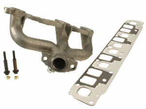 Rear Exhaust Manifold For 99-06 Jeep Cherokee Wrangler Grand 4.0L 6 Cyl HB96C7