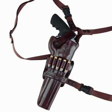 "Galco Kodiak Right Hand Shoulder Holster Fits S&W 500/460 W/8.375"" Barrel KK172H"