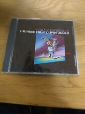 Frank Gambale Thunder From Down Under CD JVC