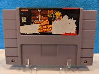 Super Mario RPG: Legend of the Seven Stars (SNES, 1996) Cartridge Only - Tested