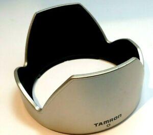 Tamron C8FH Lentille Capuche Shade Gris 28-200mm f3.8-5.6 LD AF Aspherical