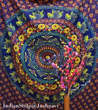 New Tapestry Wall Hanging Hippie Indian Decor Mandala Throw Bohemian Bedspread