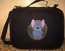 TRADING BOOK FOR DISNEY PINS Stitch Dressed As Tron Sam Flynn LARGE/MED PIN BAG