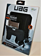 UAG Urban Armor Gear Metropolis Series Case for Microsoft Surface Go (Black)