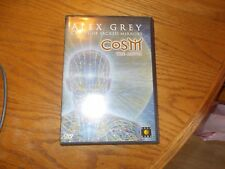 ALEX GREY CHAPEL OF SACRED MIRRORS COSM THE MOVIE DVD