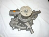 1973 1974 1975 AMC Javelin Gremlin Hornet 304 360 401 water pump new usa made