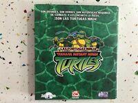 Las Tortugas Ninja Teenage Mutant Turtles Serie Completa 26 Episodios 5 x DVD AM