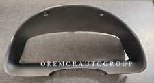 TOYOTA OEM 98-02 Corolla Instrument Panel Dash-Cluster Cover 5541002020