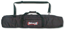 Skiboards .com Skiboard Snowblade Skiblade Carry Bag 125 cm Black Padded