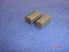 Bosch Carbon Brushes Dril E 20 S E 23 SB P 80 P 20 P 10 POF 50 6.4mm x 6.4mm 209