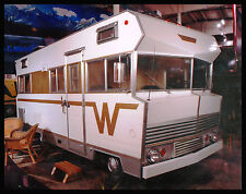 1967 WINNEBAGO MOTORHOME  FRIDGE MAGNET TOOL BOX LOCKER BEER FRIDGE MAGNET