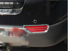 Heckleuchte Abdeckung Chrom Chevrolet Captiva,  ab 2006