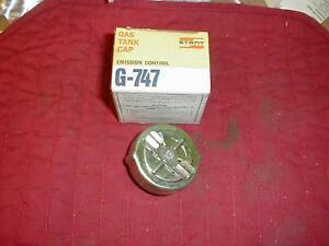 NOS MOPAR 1972-73-74-75-76 B & C BODY STANT GAS CAP
