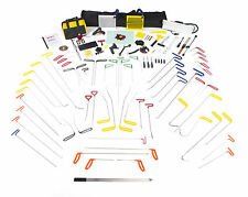 400pc Paintless Dent Repair Auto Body PDR Paintless Ding Hail Removal Tools DK