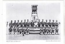 "*Postcard-""The 1927 Guards & Mascots""    ...CLASSIC!  *Daytona Beach, FL (#125)"