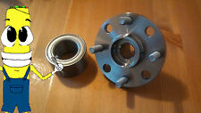 Toyota MR2 Spyder Rear Wheel Hub and Bearing Kit Assembly 2000-2005