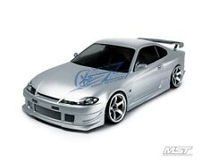 MST MS-01D 1/10 Scale 4WD RTR Drift Car (2.4G) (brushless)NISSAN S15