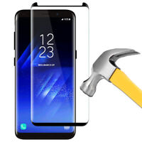 Tempered Glass Screen Protector for Samsung Galaxy S8 / Galaxy S8+ Plus