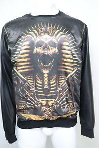 Hudson Outerwear Egyptian Rising Mens Sweatshirt, long sleeve, size XXL