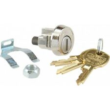 COMPX C9100 USPS-L-1172C Outside Pedestal Mail Box Lock w/ 3 Keys USPS APPROVED