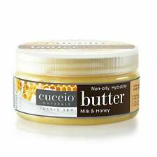 Cuccio Naturalé - 24hr Hydrating Butter Blend with Milk and Honey 226g