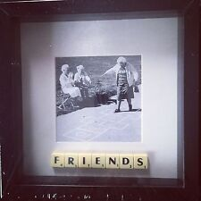BLACK FRAME GRANNIES PLAYGROUND FRIENDS PICTURE SIMPLY STUNNING